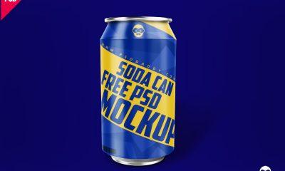 889cdf25255544395c222b2f235c2cbe 400x240 - Soda Can Free PSD Mockup