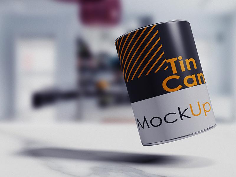 88e2fc3795347d58afa0c857488be5fe - Tin Can Mockup (Free Sample)