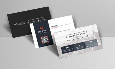 8a15163e7e934016449f1cc6cfe85e73 400x240 - Free Business Card Mockup