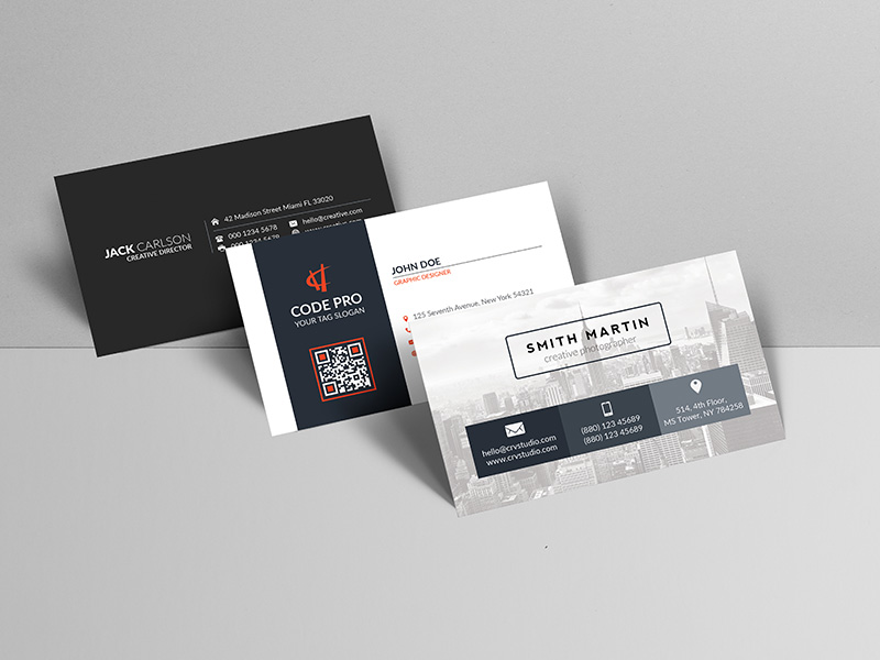 8a15163e7e934016449f1cc6cfe85e73 - Free Business Card Mockup