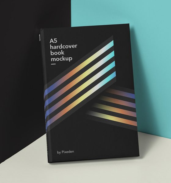8c70606637ac202c0b77676b411dd99f 560x600 - Free Psd Book Mockup Hardcover