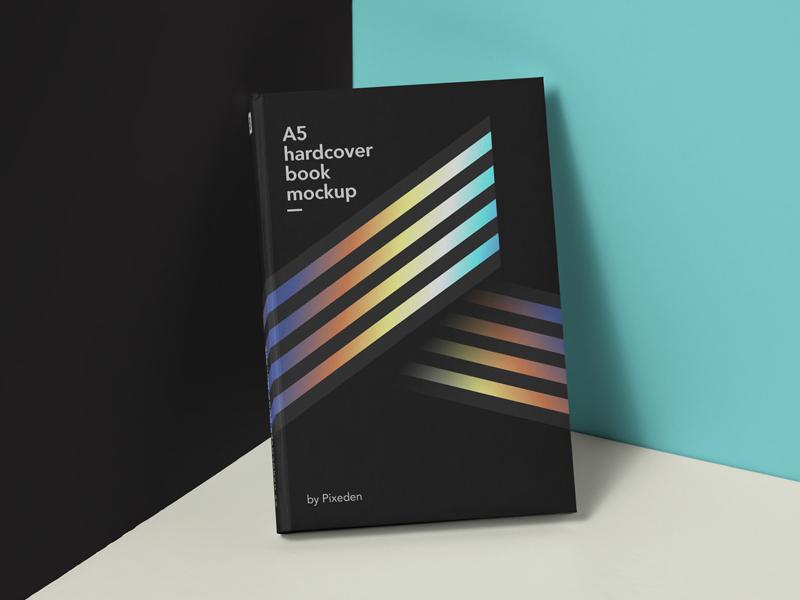 8c70606637ac202c0b77676b411dd99f - Free Psd Book Mockup Hardcover
