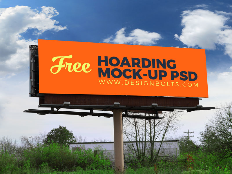 8c79cf49fba44486247f0a20bca0b8a3 - 2 Free High Quality Outdoor Advertising Billboard PSD Mockups