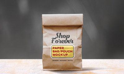 8fba224dd7b3e847a1c35cd3a23201ea 400x240 - Paper Bag Mockup PSD