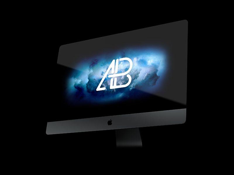 905cdb5faba572c0fdbfb07dd2bb0991 - iMac Pro PSD Mockup Vol.3