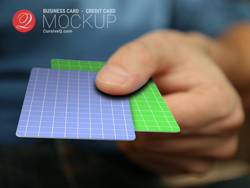 9101e19fbdea52c4aa1b6d87c7e9d18a - Free Business Card / Credit Card / Gift Card Hand Mockup