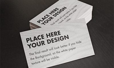 91616ee78022d16883d870dc76dddf48 400x240 - Free Card / Flyer mock-ups - Psd files in high res