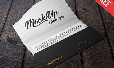 9407db2c2373a1dbeb136f5745214217 400x240 - Envelope – 2 Free PSD Mockups