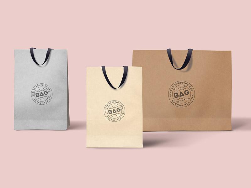 9474f90a15924971f3ab33e69326130e - Shopping Bags Mockup