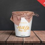 98c180f9e4670c781001bd4b5bcc10a5 150x150 - Free Kraft Paper Disposable Food Bag Packaging Mockup PSD