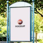 9992050e59efa21127ed22cf30450ed1 150x150 - Street Advertisement Vertical Billboard Mockup 300