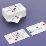 9ebf7595ea72e6c1de0112793a2e9a84 150x150 - Minimal Business Card Template