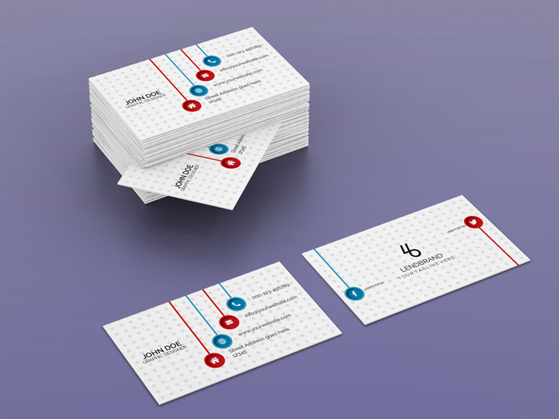 9ebf7595ea72e6c1de0112793a2e9a84 - Free Horizontal Bulk Business Card Psd Mockup