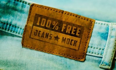 a3dda375e86db8df60a506d0c1bcdf14 1 400x240 - FREE Mock-up! Jeans Tag