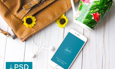 a5242574027ffa2bc8d18557b1365298 400x240 - White iPhone With Sunflowers (FREEBIE)
