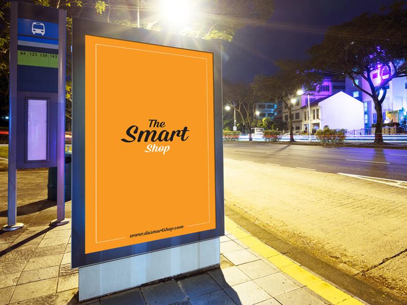 a67f36bd31443473988af77461b83bed - Free City Street Billboard Mockup For Advertisement