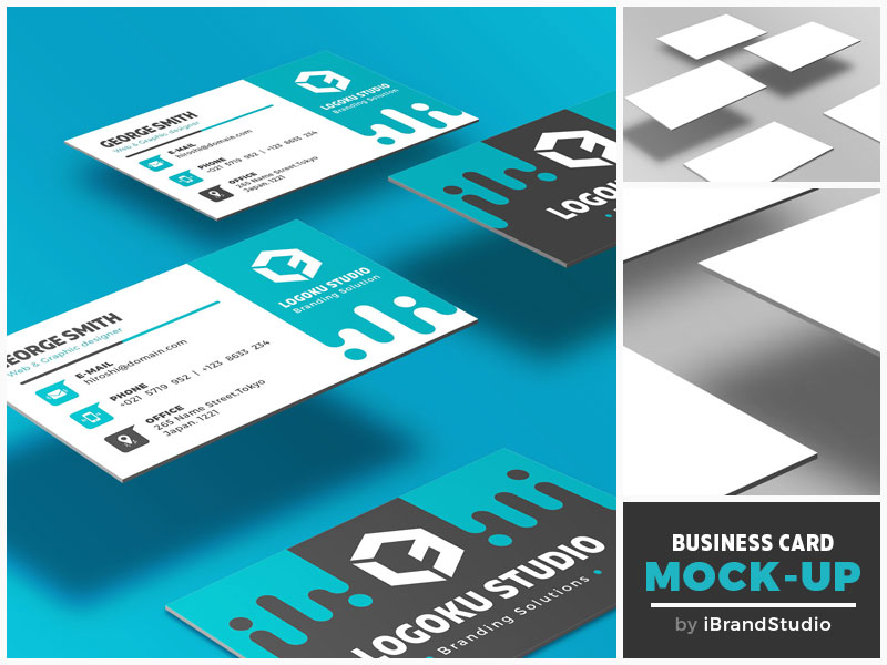 abdea276230eb39125ae4ee2949a9c54 - Free Floating Business Card Mockup (Scene 3)