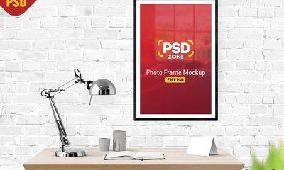 ac3465dd1f028eb6ae23998c8cb5c736 400x240 - Photo Frame Mockup Free PSD