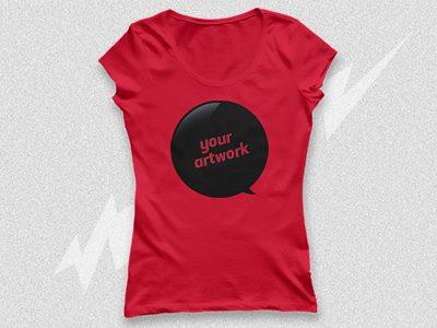 ae6fb08e8d1a9e280fb2ae16b5e3e709 - Free Ladies T Shirt Mockup PSD file