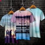 afa1f691b382e9e02632843e8b939aaf 150x150 - T-Shirt Mock-up Free PSD Download