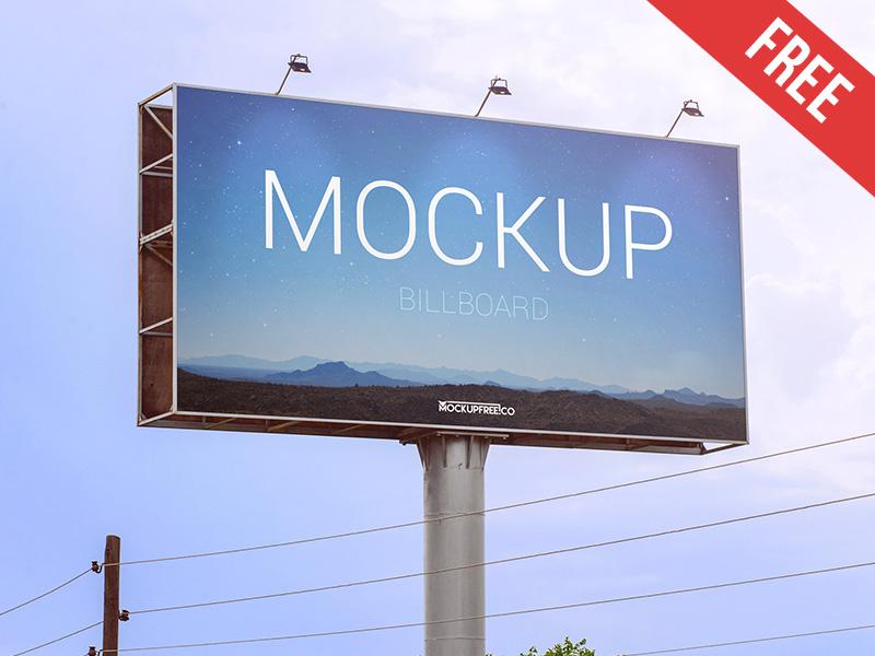 afba014acd384ca62343390573e8a01d - Billboard – Free PSD Mockup