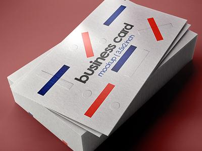 b03d89ff41b6ab7c5f8520a84ecc09de - Free Business Card Mockup