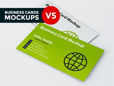 bc3cd87aaa7a09590ccff9981dabd5d6 - Business Card Mockup V5