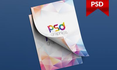 bdcce32c99a072bba5eb20cdd261bb77 400x240 - A4 Flyer Mockup Free PSD