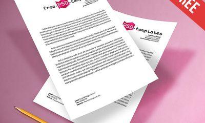 bf2ea57ecaa16e0956d819a0edb78731 400x240 - Free A4 Paper Mockup IN PSD