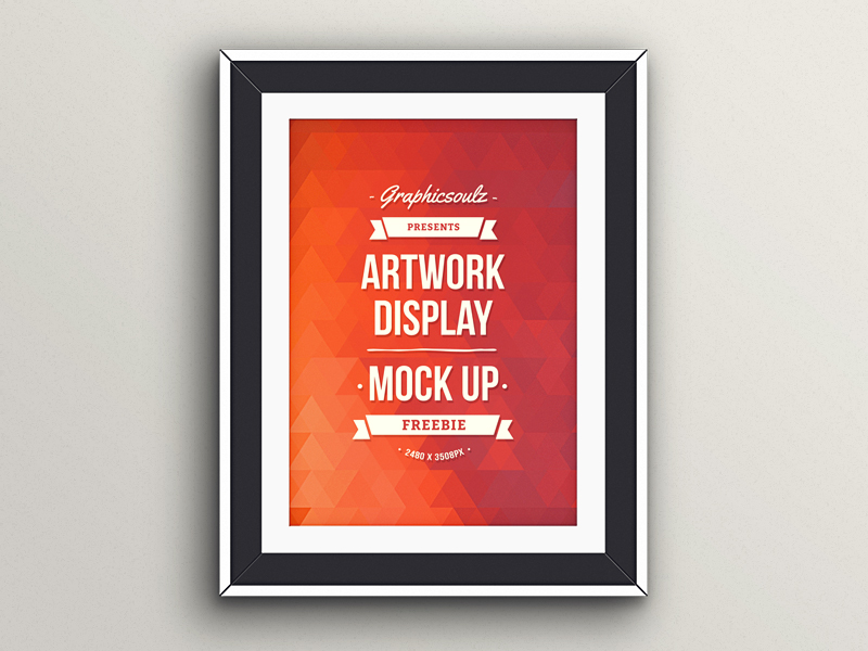 c07ef031f2bc0e19c2f2b714e688d08e - Artwork Display Mockup