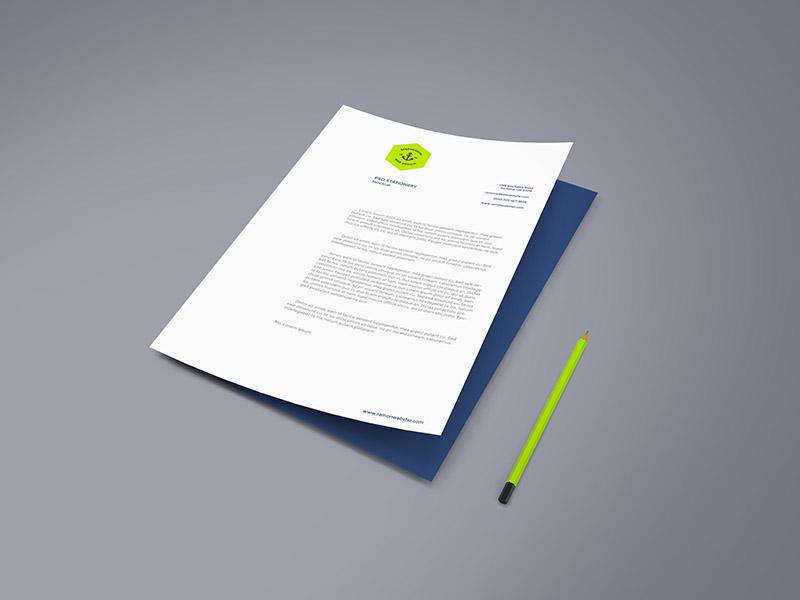 c09e67df0def9faaeb61a8c09056351c - Freebie - A4 Paper PSD Mockup Vol.2