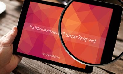 c2dba0bafbd70220ae0f31cff80eacab 400x240 - Free Tablet In Hand Mockup With Wooden Background