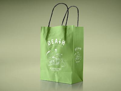 c506cf6ba5f0fb4bd6b302507ebcb618 - Free Paper Bag Mockup