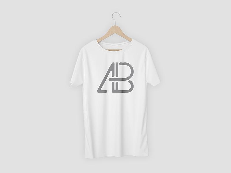 c60b48f60294e87e741d380c42a45934 1 - Free 5k T Shirt Mockup PSD