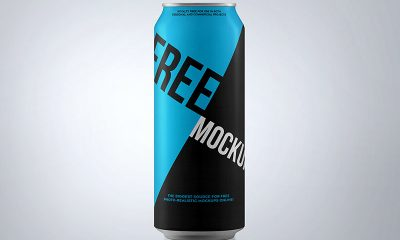 c8edbe4ac57b78a7ab8f54aa9889e003 400x240 - Soda & Soft Drink Can Mockup