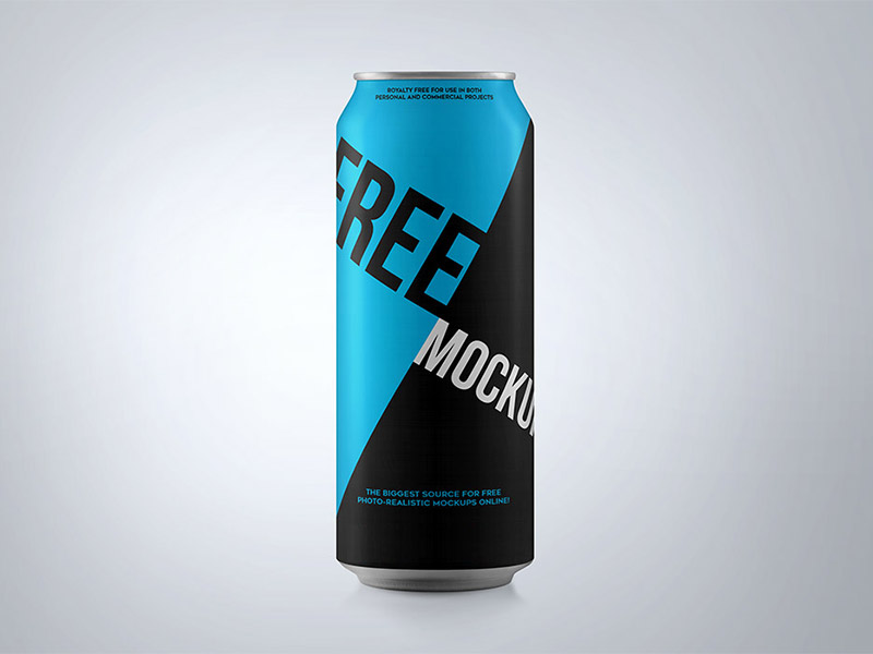c8edbe4ac57b78a7ab8f54aa9889e003 - Soda & Soft Drink Can Mockup