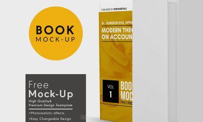 c932996f0c06efc39a9b5beaf09fd6e7 400x240 - Paper Book Mock Up Free Psd Template