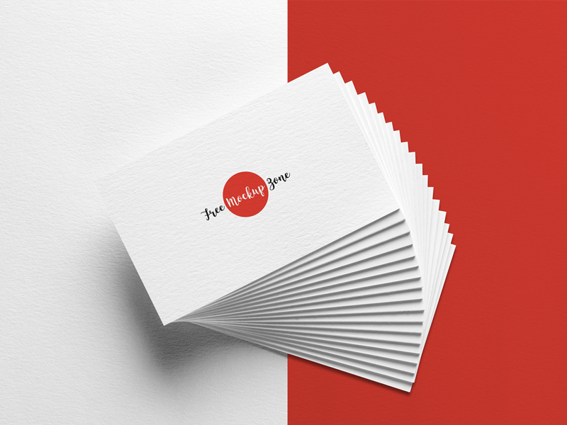 ca6f5d3e5810441d150adb5f37322938 - Free Elegant Business Card MockUp on Texture Background