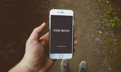 cac02a17c917fc862450a0c165f4aae1 400x240 - Free iPhone Mockup (PSD)