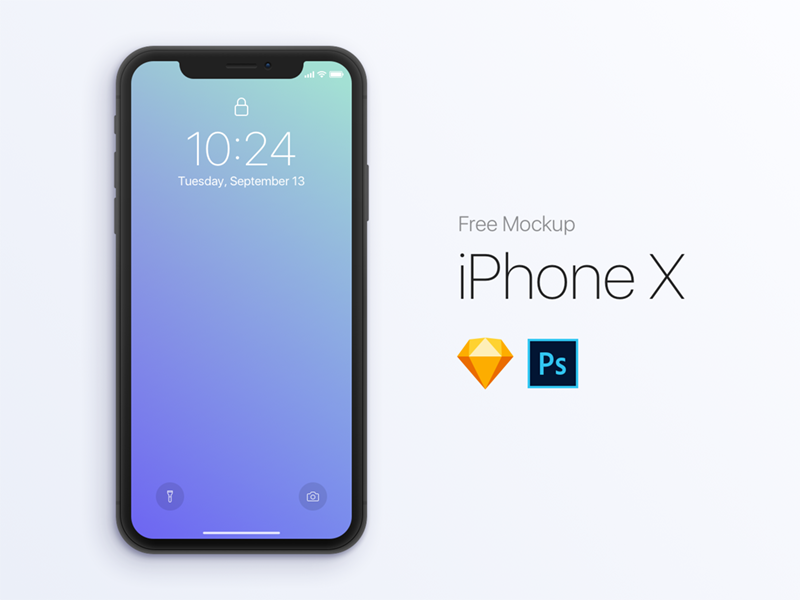 cd1bc48b2db00437be9effa8d61303d1 - [FREE] iPhone X Mockup