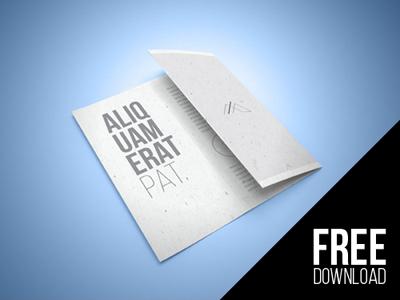cd6d1d8c6d70f068bc9eb3fc6e9052a0 - Tri-fold brochure mockup (free psd)