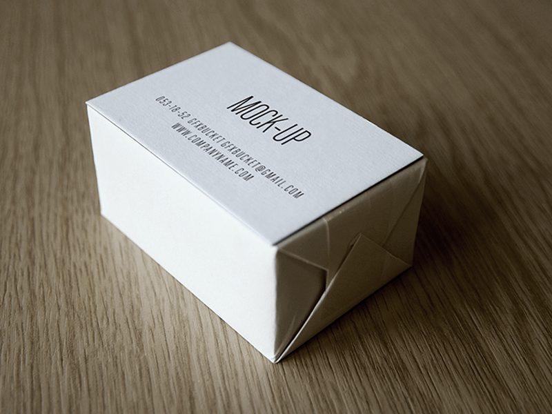 cda0c06f4e4831111ddaad76fa2589f8 - Logo/Business Card Mockup