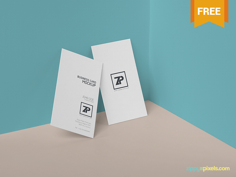 ce610ae723b3bf746dc012bfefcfd702 - Awesome Free Business Card Mockup PSD