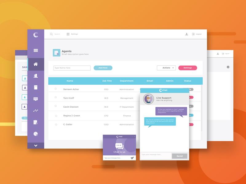 ce74e56a44fc0c17e7ac8948012b8854 - Dashboard Design | Web App UI/UX Design