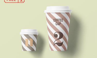 d6b2bba49eafbad09b9f1fb84b22a963 400x240 - Free Paper Cup Mockup