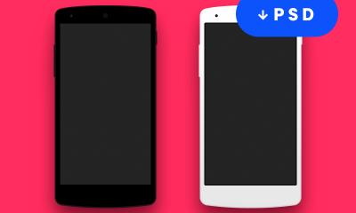 ddc5f43ab2eaf647654b725206334562 400x240 - Flat Android Nexus Phone Mockup Free Download (PSD)
