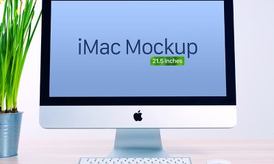 dea050d0003e2d5fb1d7e24a93fa3631 400x240 - Free Apple iMac Mockup PSD (21 Inches)