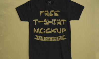 df074f44f9b3a0ed316979af407656fe 1 400x240 - Free T-shirt Mockup 2016