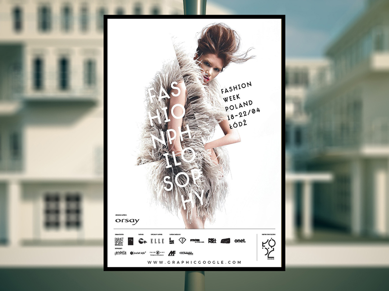 e0632b540ed071973db0b64e8d43a0a4 - Free Outdoor Advertising Poster Mock-up Psd