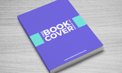 e2e2efbd147478d3b67cec493377ecc6 400x240 - Free Book Cover Mockup PSD
